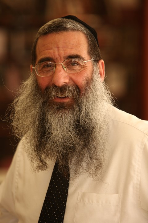 Rav Tuvia Kaplan