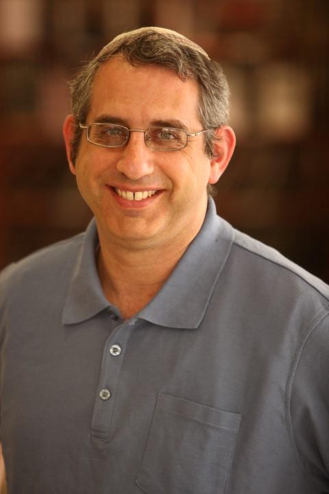 Rav Jonathan Mishkin