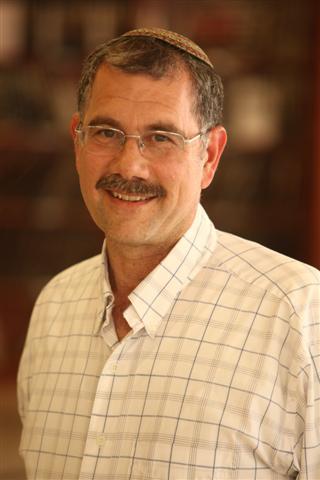 Rav Shmuel Klitsner