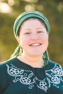 Rabbanit Shira Zimmerman