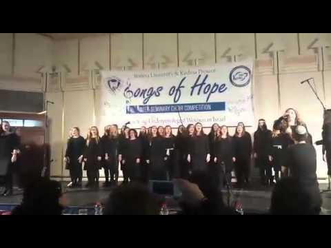 Kedma Choir Competition
